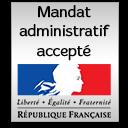 paiement par mandat admininistratif accepté