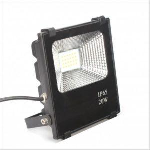 projecteur led 20w IP65 professionnel