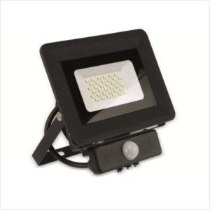 projecteur-led-30-W-detecteur-slim