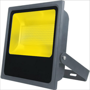 Projecteur led jaune SMD