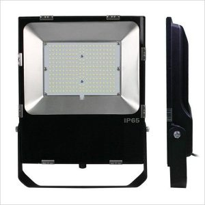 projecteur led 100w pro secure