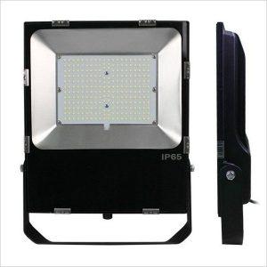 projecteur led 100w pro secure
