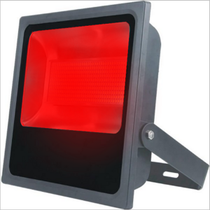 Projecteur led rouge SMD
