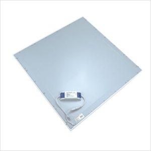 Panneau LED 48W 60x60cm blanc froid 3600 Lumens