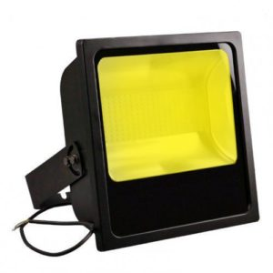 projecteur-led-200W-JAUNE