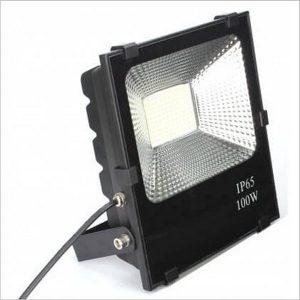 projecteur led 100w IP65 professionnel