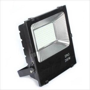 projecteur led 200w IP65 professionnel