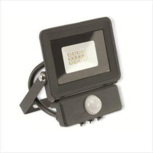 projecteur-led-10-W-detecteur-slim