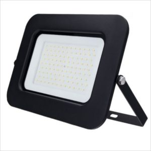 Projecteur-led-100w-ultra-plat