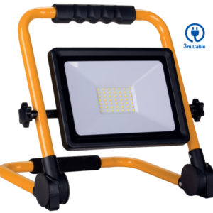 Projecteur-portable-30w-led-pro