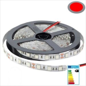 BANDE-LED-12V-14W4-ROUGE-2348
