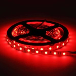 BANDE-LED-12V-14W4-ROUGE-4348-WATERPROOF