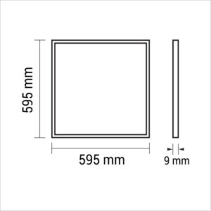 DALLE-PANNEAU-LED-40W-600-600-BLANC-FROID-6000K