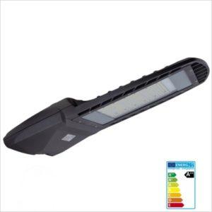 Lampadaire-eclairage-public-LED-150W-5700K-blanc- froid
