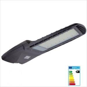 Lampadaire-eclairage-public-LED-200W-blanc- froid-5700K