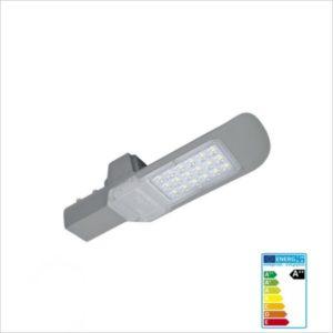 Lampadaire-eclairage-public-LED-20W-classic-blanc- froid-6000K