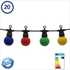 ECLAIRAGE-LED-TYPE-GUINGUETTE-20-PIECES-NOIRE-13METRES-IP65-5092-MULTICOLORE