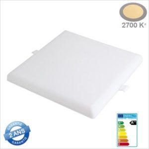 MINI-PANNEAU-LED-CARRE-ENCASTRE-36W-2689-BLANC-CHAUD-2700K