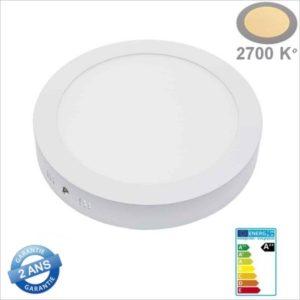 MINI-PANNEAU-LED-ROND-18W-2236-BLANC-CHAUD-2700K
