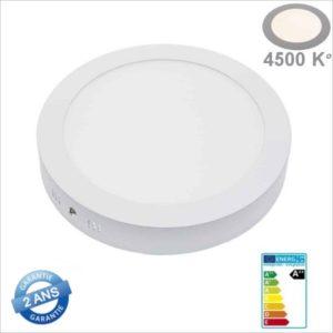MINI-PANNEAU-LED-ROND-18W-2247-BLANC-NEUTRE-4500K