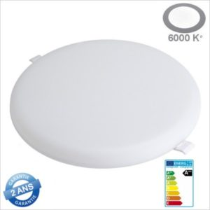 MINI-PANNEAU-LED-ROND-ENCASTRE-36W-2675-BLANC-FROID-6000K